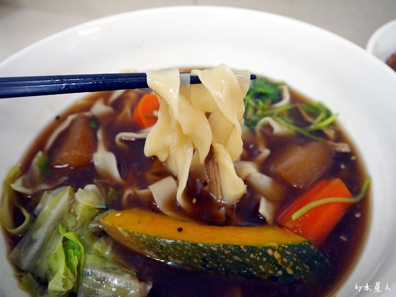 35287381841 d18f512070 b - 宥然手工麵館 | 中工三路生意很好的素食店,不加味精的天然蔬菜湯頭