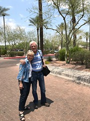 Tucson trip