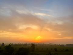 #Soltice #sunset #avesburystones