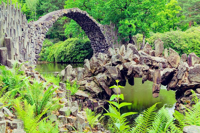 Rakotzbrücke