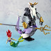 King Triton and Princess Ariel by LEGO 7