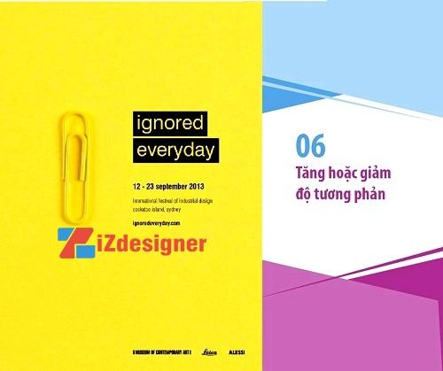 bố cục thiết kế - 10 Quy luật về bố cục thiết kế bạn cần biết