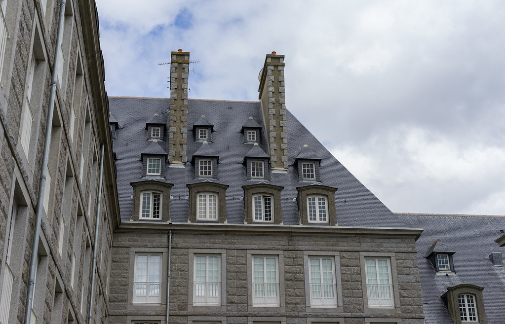 Saint malo ille et vilaine fran a around - Maison du monde st malo ...