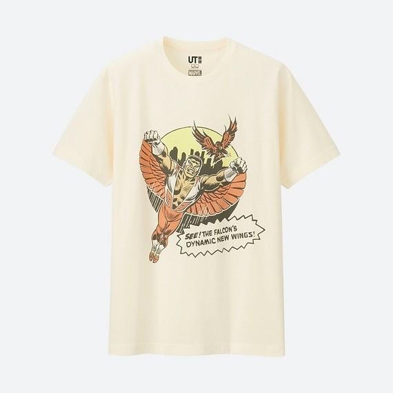 漫威粉絲大興奮!!UNIQLO「漫威超級英雄主題 T-Shirt」 06 月23 日登陸全台!!