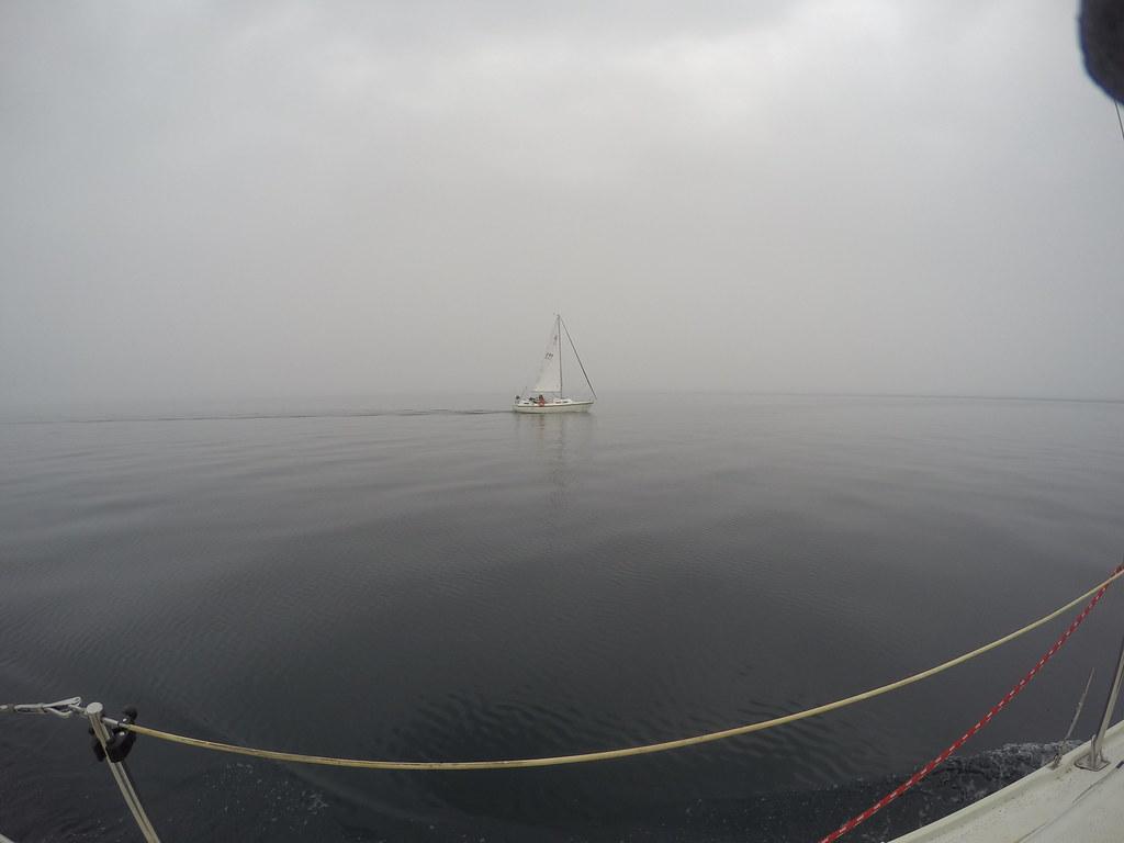 I1 East Wind fog