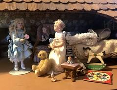 Doll House Life, June 2017