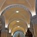 Nave central de la Catedral de Arequipa -  10.09.09