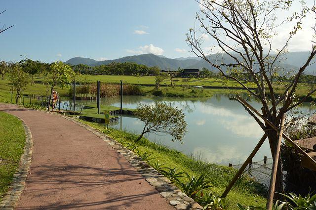 東山河生態綠舟55