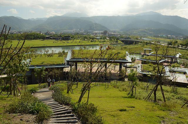 東山河生態綠舟39