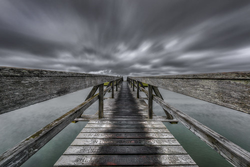 sandwich massachusetts unitedstates boardwalk capecod thecape newengland storm skies cloudy cloudporn longexposure d810 nikon trigphotography frankcgrace sandwichboardwalk wood wooden walk townbeach wideangle hdr highdynamicrange photography pseudo raw
