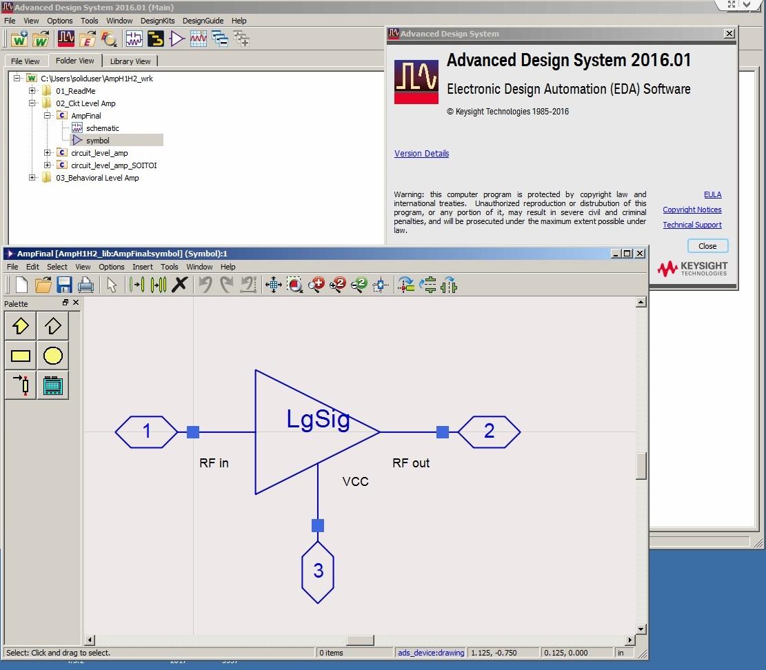 Advance design system 2016 64bit