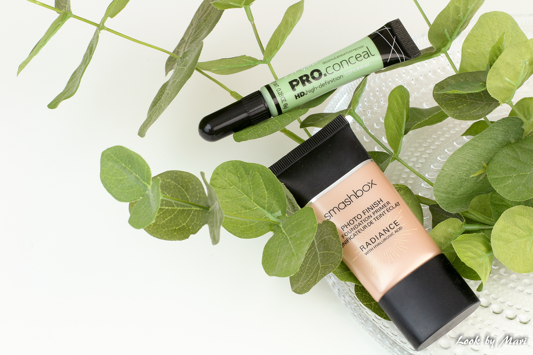 1 smashbox photo finish radiance primer review kokemuksia