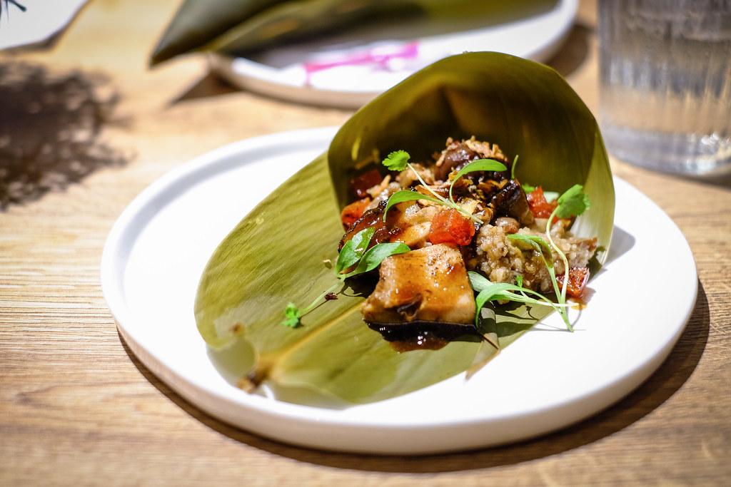 Singapore Food Festival 2017: Project Plait