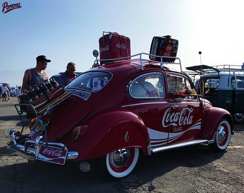 Share a Coke?