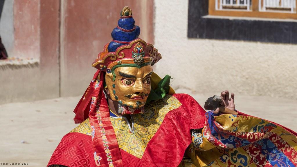 Indian Ladakh