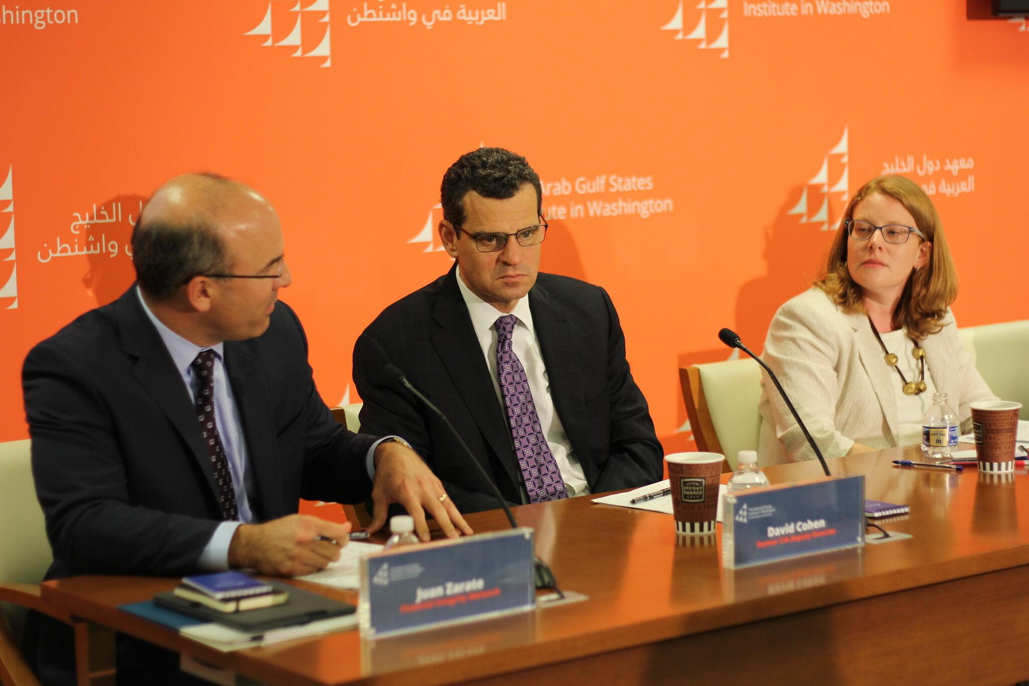 Terrorism Financing Panel