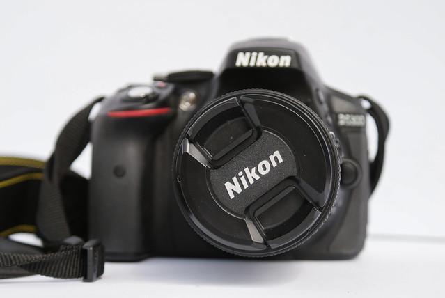 nikon 5300d 4