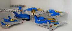 Classic Space Fleet