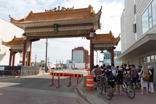 Edmonton Chinatown Tour