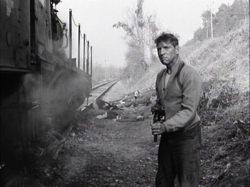 The Train - screenshot 17