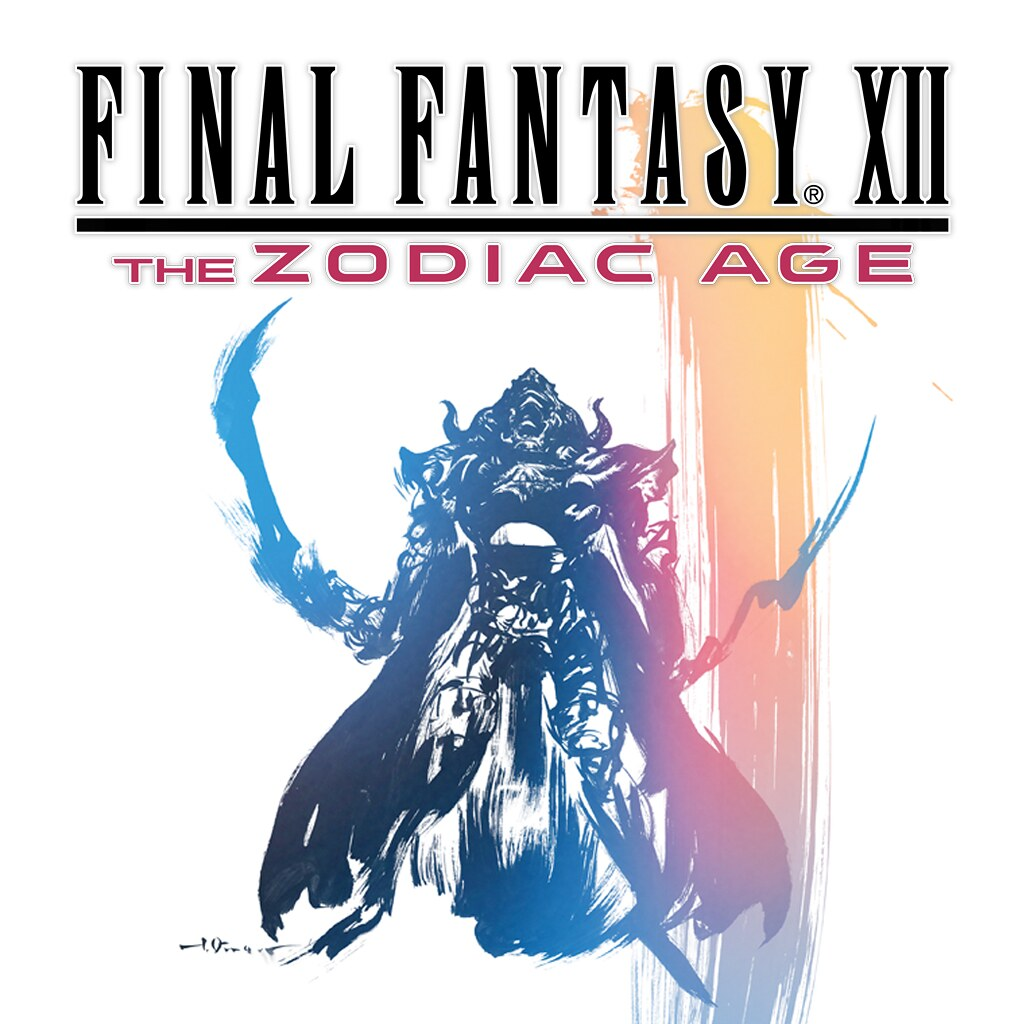 FINAL FANTASY XII – THE ZODIAC AGE Exclusive Digital Pre-order