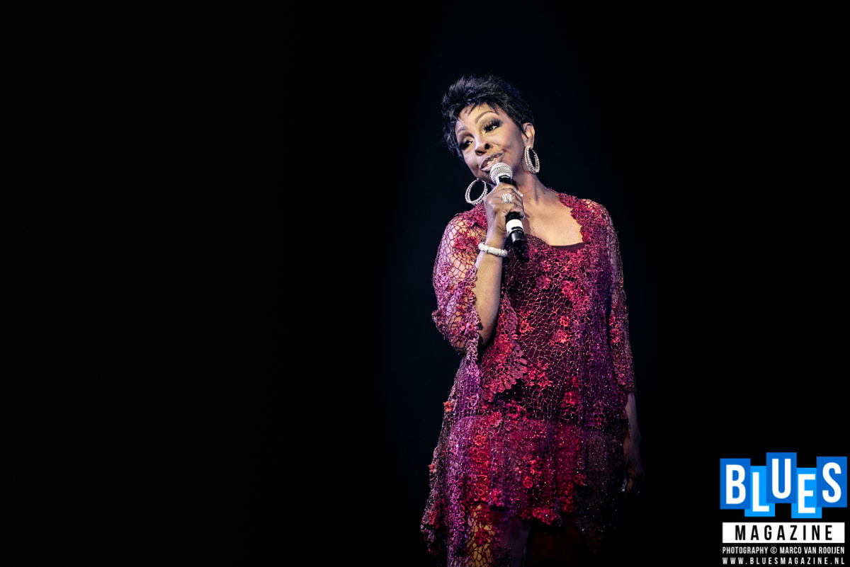Gladys Knight @ North Sea Jazz 2017