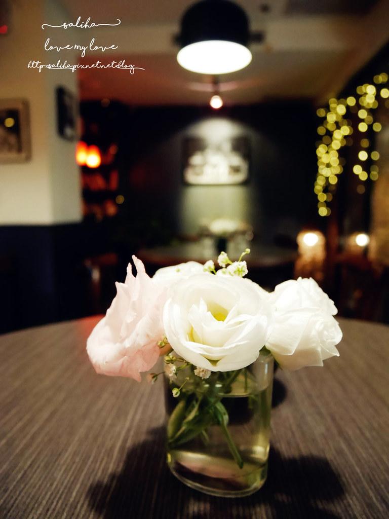 台北公館站不限時餐廳推薦瑪德蓮書店咖啡cafe madeleine (23)