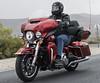 Harley-Davidson 1690 ELECTRA GLIDE ULTRA CLASSIC FLHTCU 2016 - 8