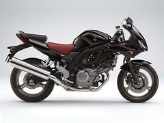 Suzuki SVS 650 2003 - 9