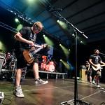 SWALLOW'S ROSE - Pfingstspektakel 2017, Mehrzweckhalle Attnang-Puchheim