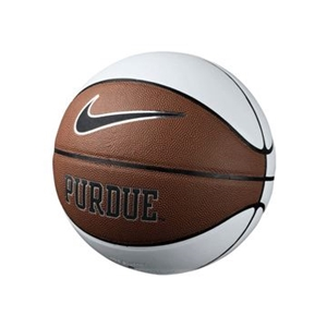 Picture of Purdue Basketball