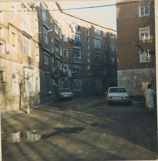 Barrio Cuatro de Marzo