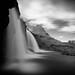 Kirkjufellsfoss by Richard Reader (luciferscage)