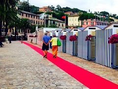 Red Carpet a Santa Margherita ligure