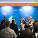 Human-Centred High-Tech: Global Data Flows at the Annual Meeting of New Champions of the World Economic Forum, 2017, Dalian, China