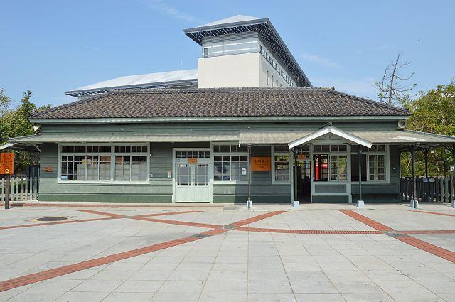 北門車站04