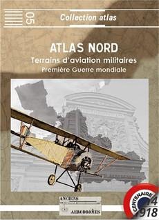 Présentation Presse Atlas Nord – Commémorations Guynemer 2017