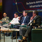 ADB hosts Philippine Transport Forum in HQ