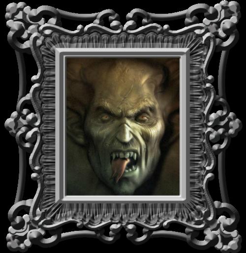 Vampire Creatures