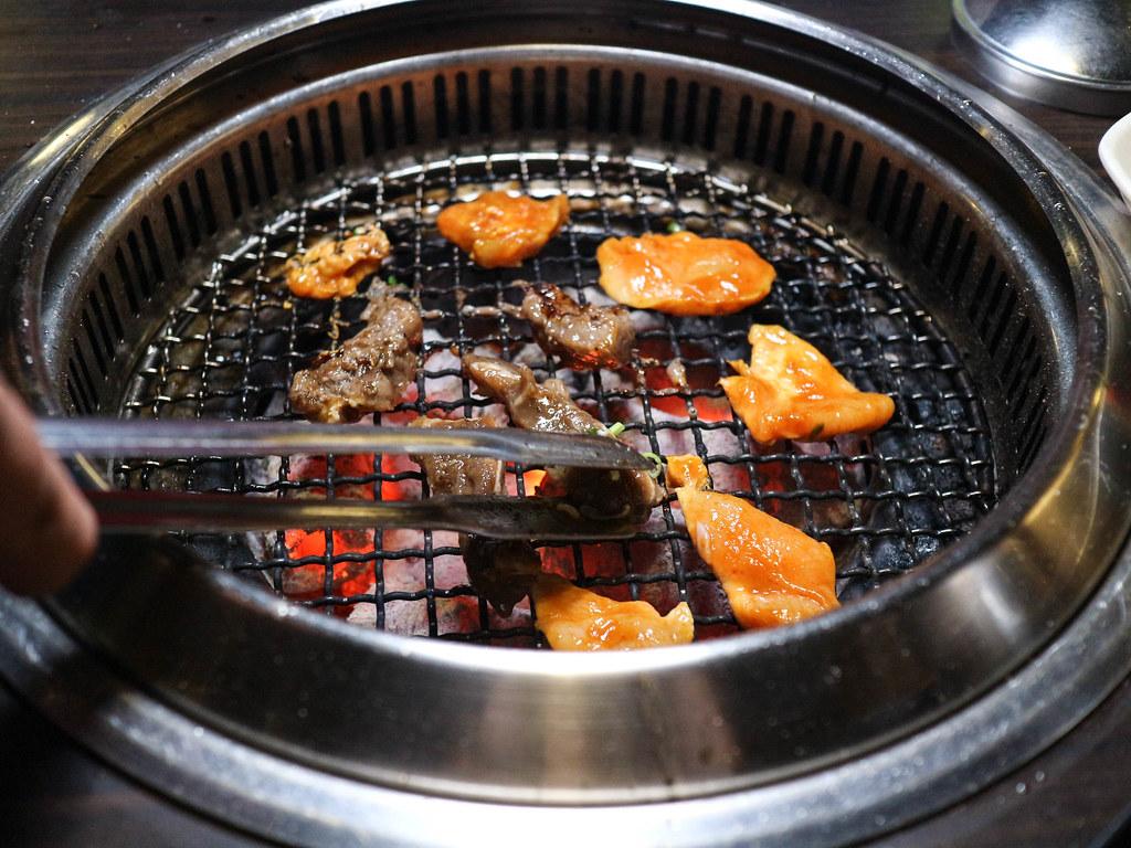 赤坂亭日式燒肉 (52)
