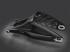 Yamaha 800 FZ8 2014 - 2