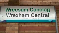 Wrexham 1-4