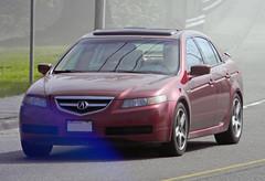 Acura TL (AJM CCUSA)