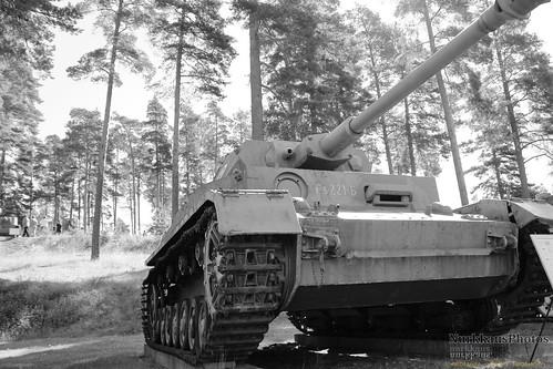 panssarimuseo parola finland armourmuseum panzerivausfj pzkpfwiv panzeriv ps2216