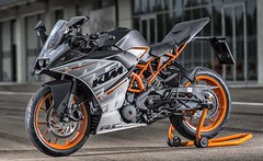 KTM RC 390 2014 - 10