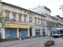 Gda?ska 7, Bydgoszcz