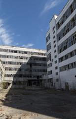 Bij. Daugavpils ķīmiskās šķiedras rūpnīca, 06.05.2017.