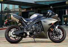 Yamaha YZF-R1 1000 2012 - 17
