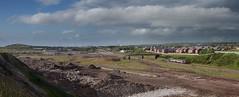 Workington wasteland