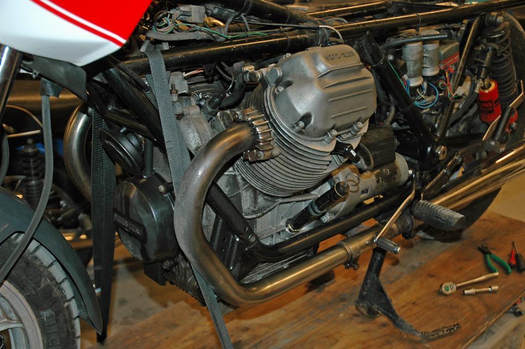 Moto Guzzi SP 1000 - 1983 - Page 2 35030915123_7f5def6217_b